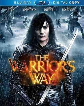 The Warrior's Way (Blu-ray Disc)