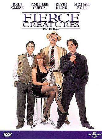 Fierce Creatures (DVD)