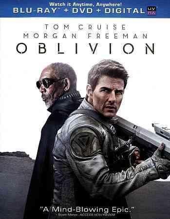 Oblivion (Blu-ray/DVD)