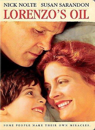 Lorenzo's Oil (DVD)