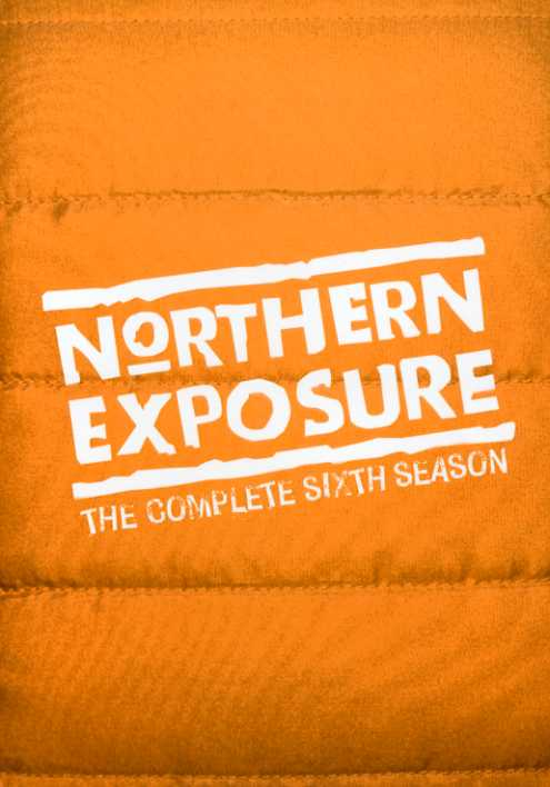 Northern Exposure: The Complete Sixth Season (DVD)