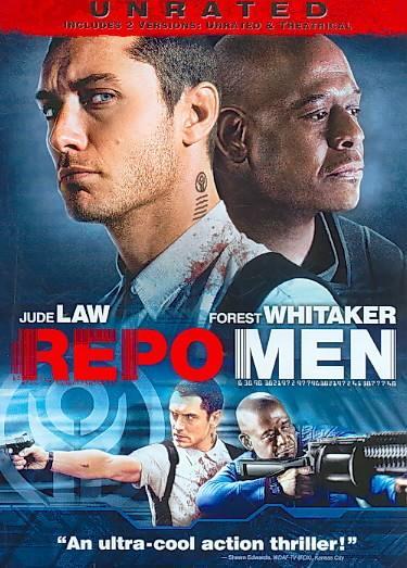Repo Men (DVD)