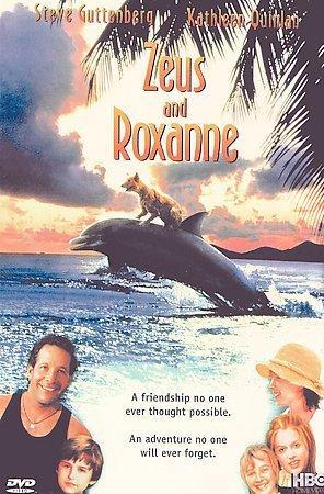 Zeus & Roxanne (DVD)