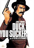 Duck, You Sucker (Fistful of Dynamite) Collector's Edition (DVD)