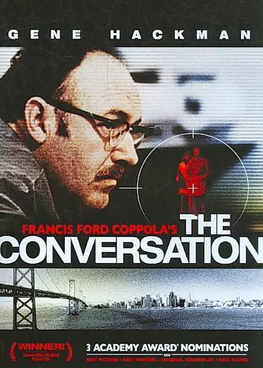 The Conversation (DVD)