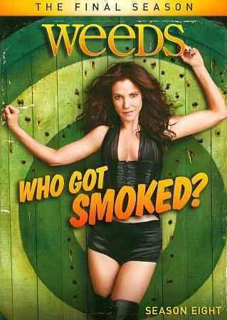 Weeds: Season 8 (DVD)