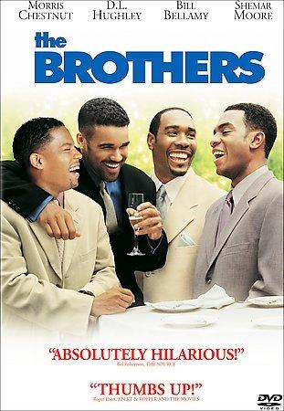 The Brothers (DVD)