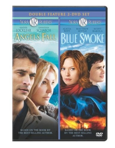 Angels Fall/Blue Smoke (DVD)