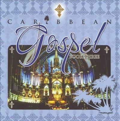 Various - Caribbean Gospel Book III
