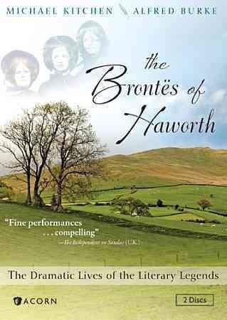 The Brontes of Haworth (DVD)
