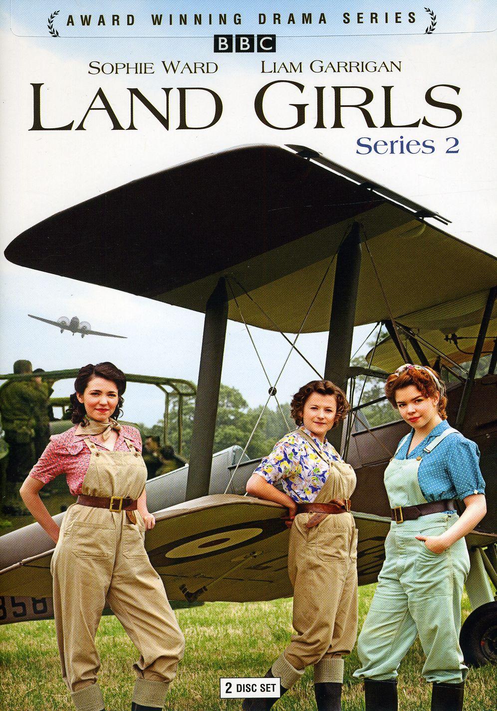 Land Girls Series 2 (DVD)