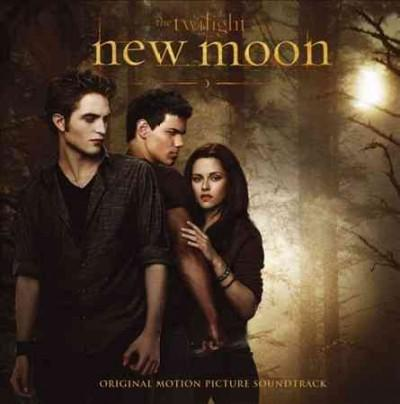 Various - The Twilight Saga: New Moon (OST)
