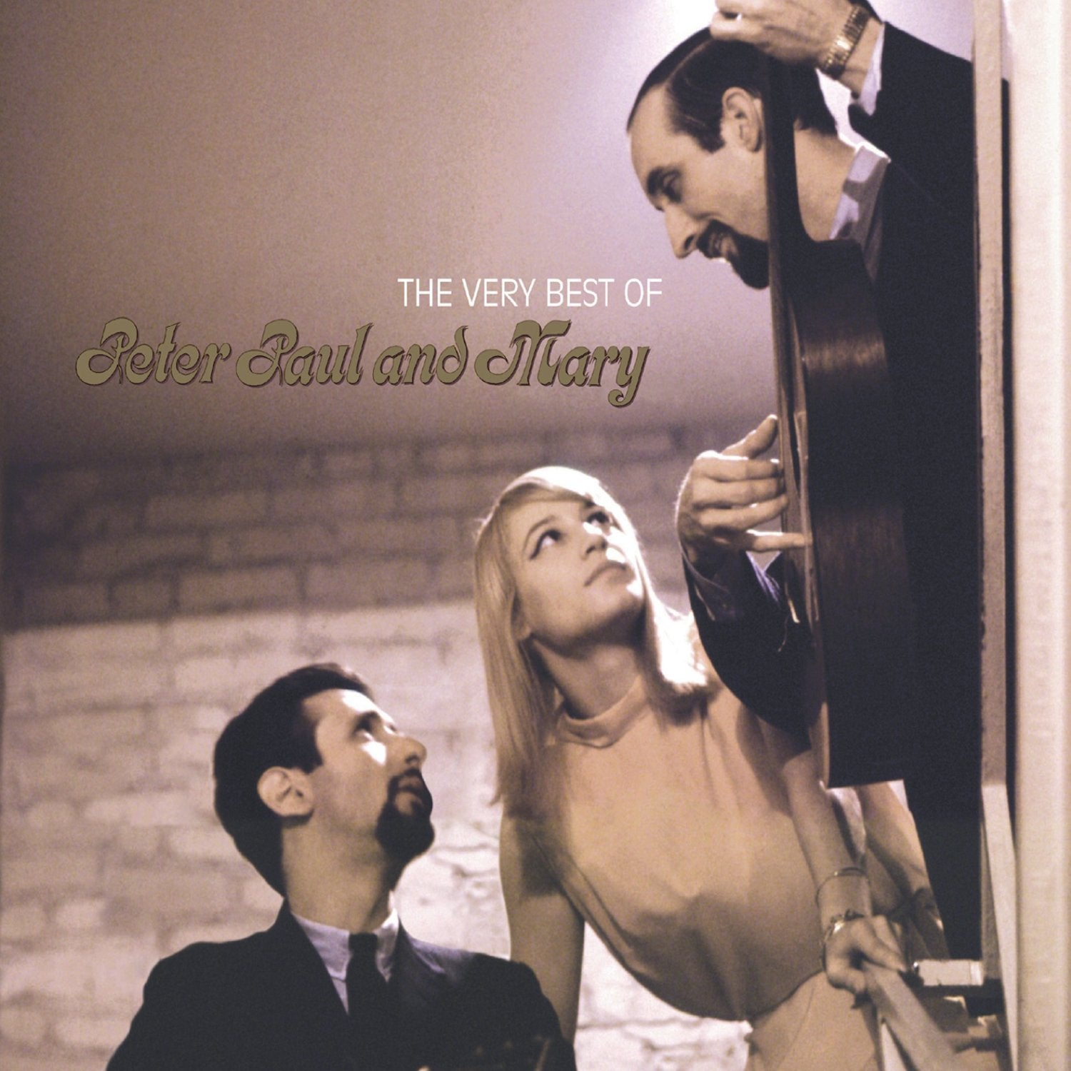 Peter Paul & Mary - Very Best Of Peter Paul & Mary
