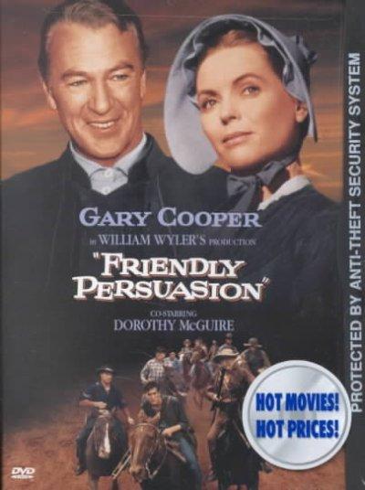 Friendly Persuasion (DVD)