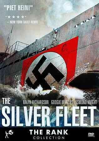 The Silver Fleet (DVD)