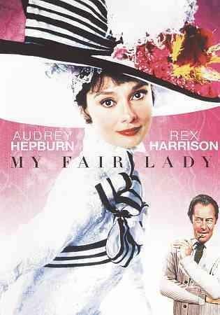 My Fair Lady (DVD)