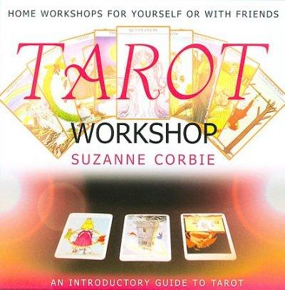 Suzanne Corbie - Tarot Workshop