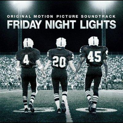 Various - Friday Night Lights (OST)