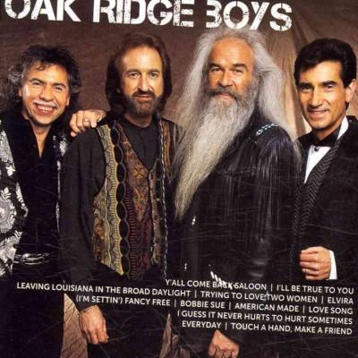 Oak Ridge Boys - Icon: Oak Ridge Boys