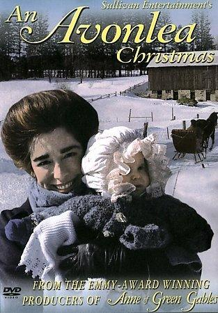 An Avonlea Christmas (DVD)