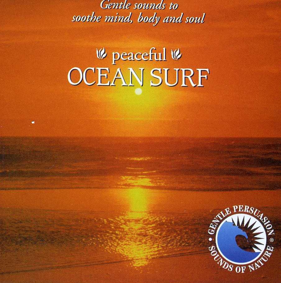 Various - Peaceful Ocean Surf