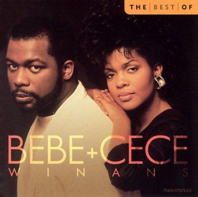 Bebe & Cece Winans - Best of...10 Best Series