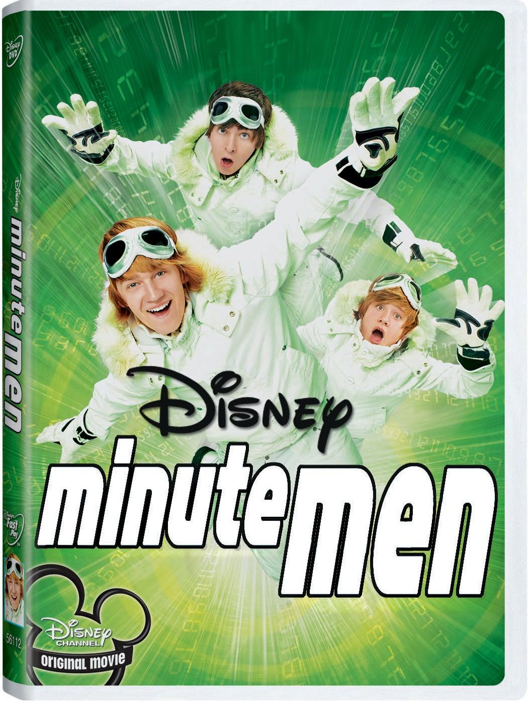 Minutemen (DVD)