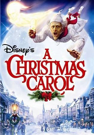 Disney's A Christmas Carol (DVD)