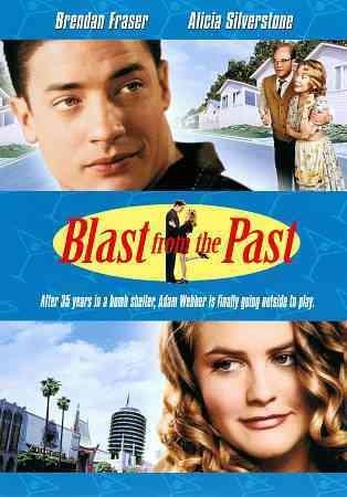Blast from the Past (DVD)