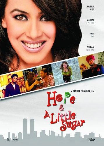 Hope & A Little Sugar (DVD)
