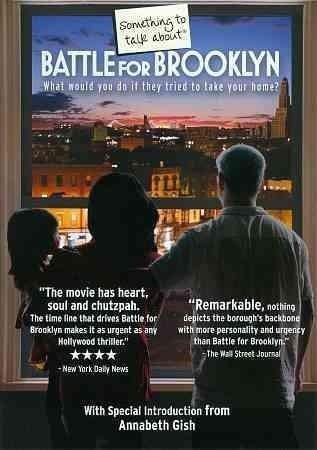 Battle For Brooklyn (DVD)