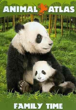 Animal Atlas: Family Time (DVD)
