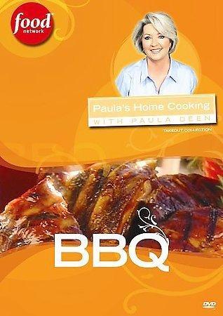 Paula Deen: BBQ (DVD)