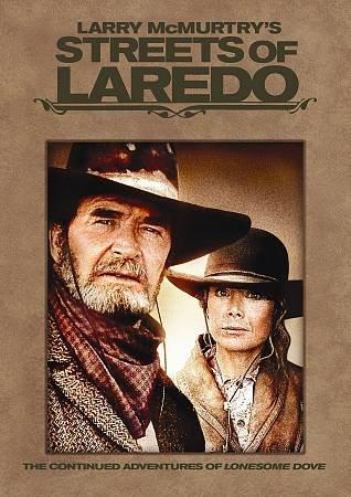 Streets Of Laredo (DVD)