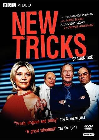 New Tricks: Season 1 (DVD)