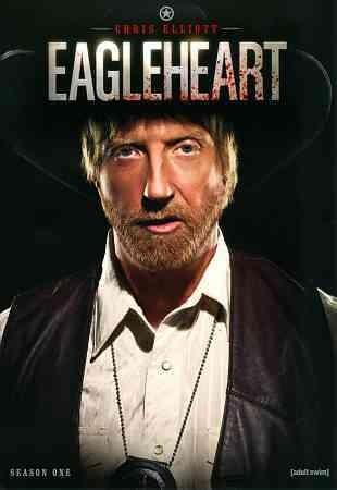 Eagleheart: Season One (DVD)