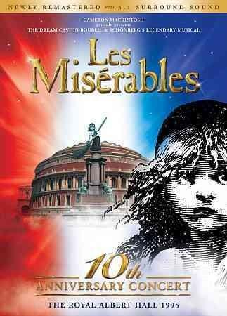 Les Miserables (Special Edition) (DVD)