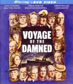 Voyage Of The Damned (Blu-ray/DVD)