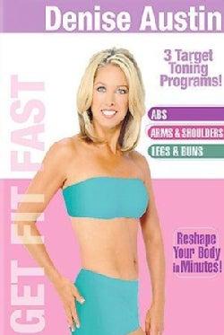 Get Fit Fast (DVD)