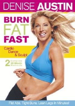 Burn Fat Fast (DVD)