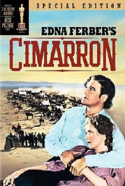 Cimarron (DVD)