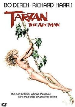 Tarzan, the Ape Man (1981) (DVD)