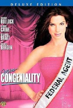 Miss Congeniality: Deluxe Edition (DVD)