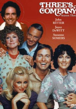 Three's Company: Season 3 (DVD)