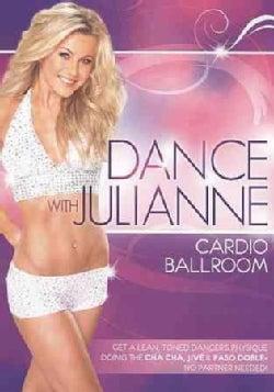 Dance With Julianne: Cardio Ballroom (DVD)