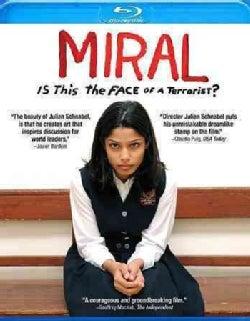 Miral (Blu-ray Disc)