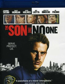 The Son Of No One (Blu-ray Disc)