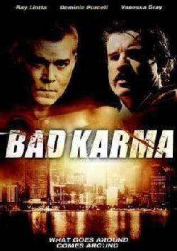 Bad Karma (DVD)
