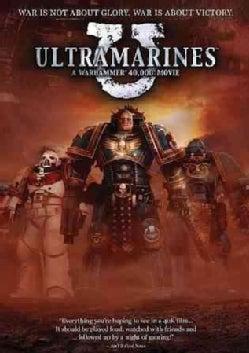 Ultramarines: Warhammer (DVD)