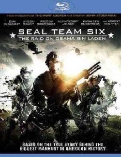 Seal Team Six: The Raid On Osama Bin Laden (Blu-ray Disc)